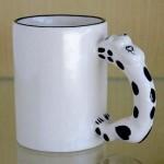 Mug  Binatang / Shio Anjing