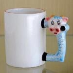 Mug  Binatang / Shio Kambing