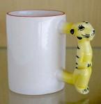 Mug Binatang / Shio Macan