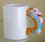 Mug Binatang / Shio Naga