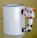Mug Binatang / Shio Sapi