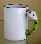 Mug Binatang / Shio Ular